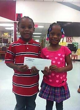 Bucket For Benefit School Laundry Detergent Fundraising