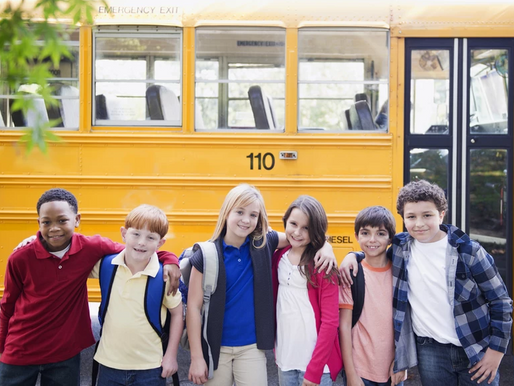 Fundraising Ideas for Back to School