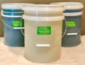 5 gallon laundry detergent