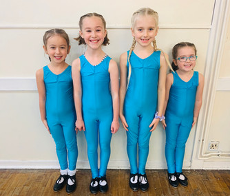 Primary Tappers
