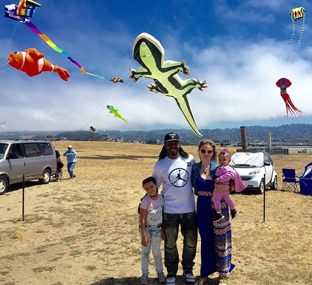 No kid ever remembers the best day of TV watching they had- make your time together a day to remember! #KiteFestival #BerkeleyMarina #BayExp