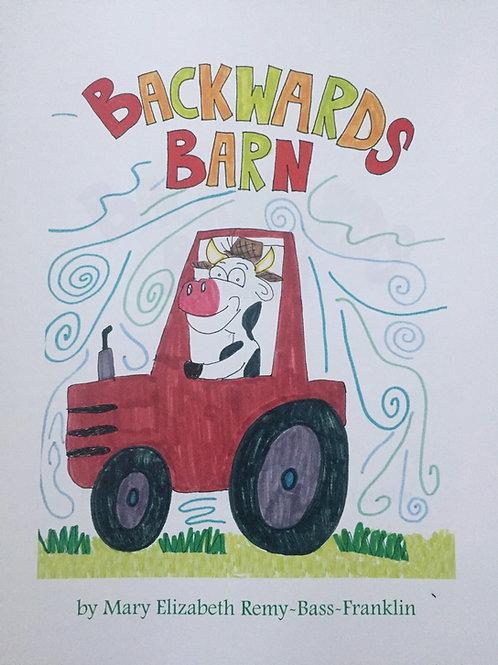 Backwards Barn
