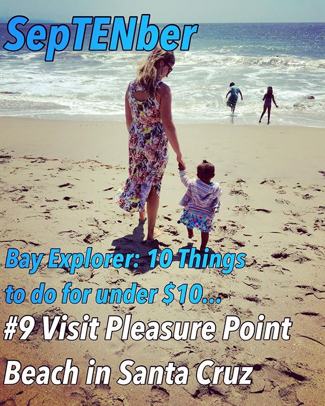 It's SepTENber_ 10 Things to do with your kids under $10..