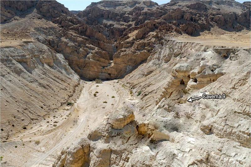 caverna 9