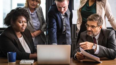 3 pilares para ação do gerente de vendas