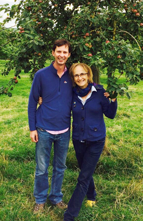 Little Pomona Orchard + Cidery