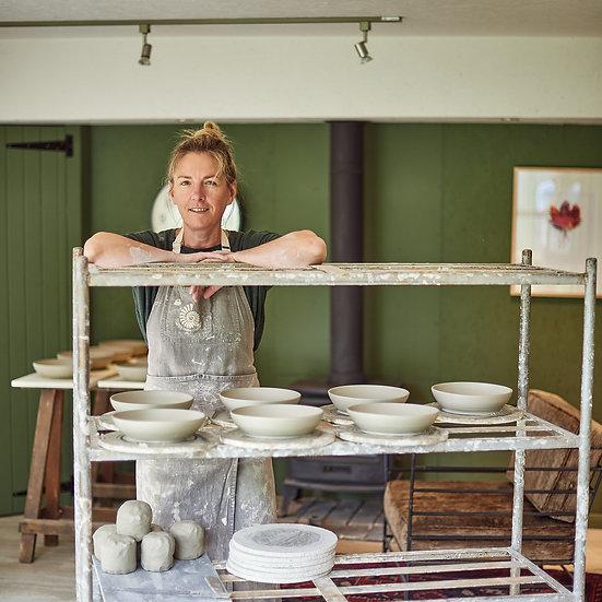 Sytch Farm Studio - Ceramics