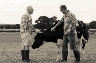 Chatham's Organic Dairy