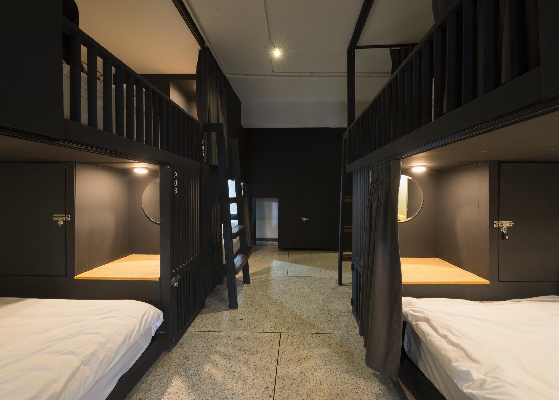 Chingcha Hostel Lady Dorm 1