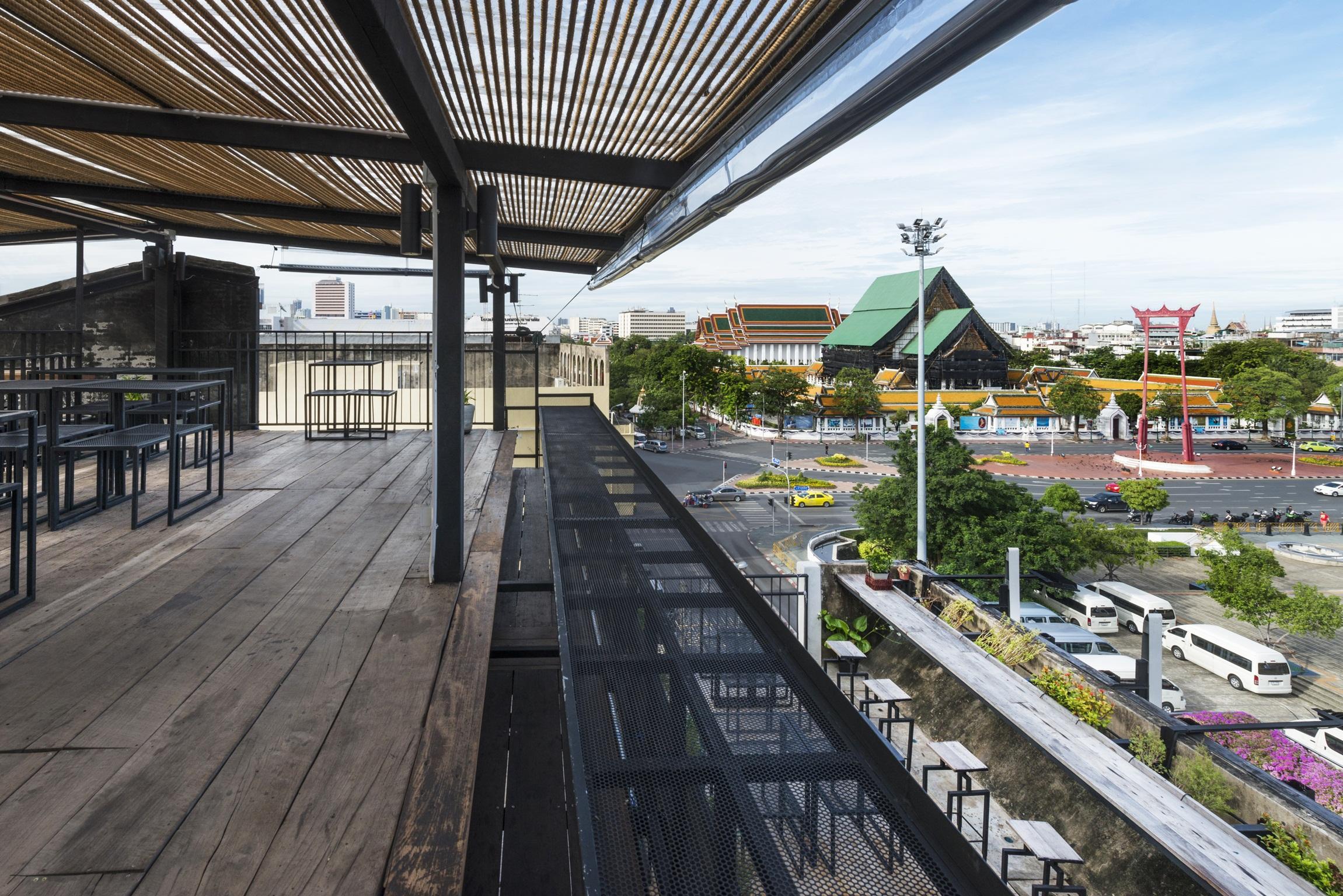 Rooftop 2