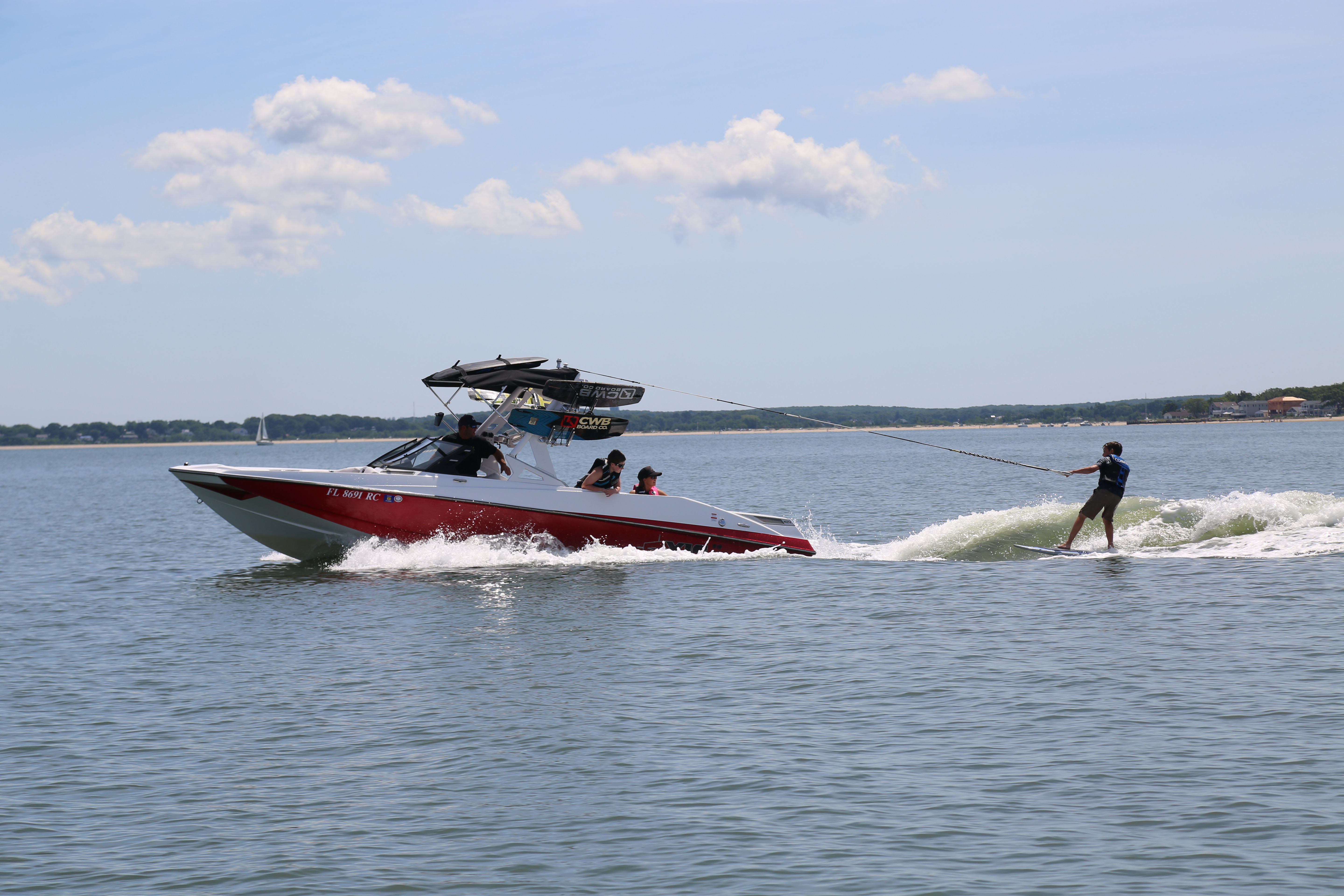 Water Sports Charters