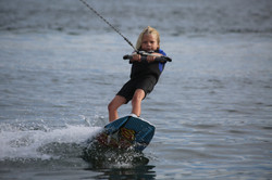 Kids Wakeboarding