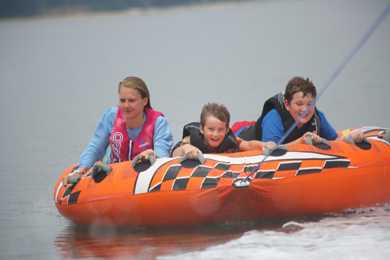 Kids Water Sports Program