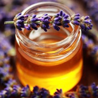 Heal the Body: Infused honey