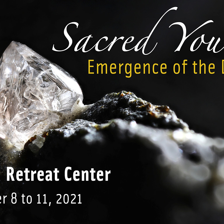 Transforming Suffering:  Sacred YOU: Emergence of the Divine (1)