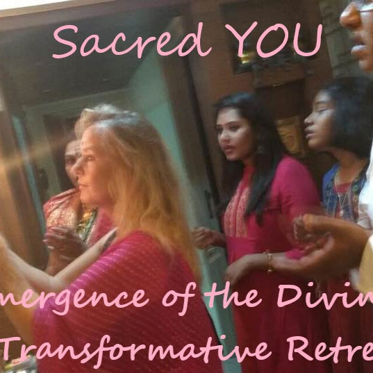 Sacred YOU: Emergence of the Divine