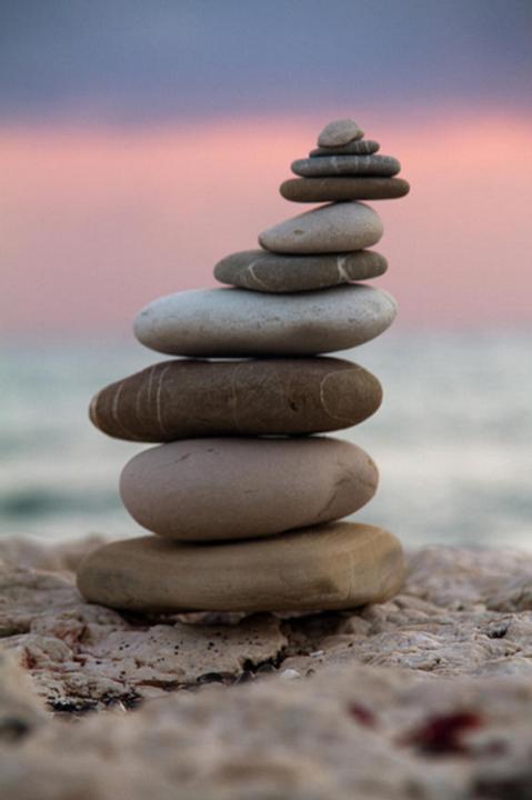 Heal the Soul: Retreat at Maya