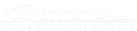 constitutional home educators alliance