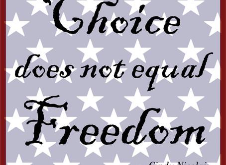School Choice or Education Liberty?