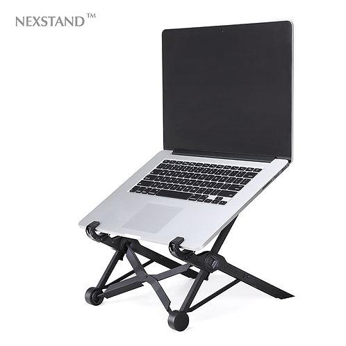 NEXSTAND K2 Laptop Stand Folding Portable Adjustable Laptop Lapdesk Office lapde