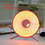 Thumbnail: 200W Portable Office Heater Mini Electric Heater Electric Home Heater Fan Handy