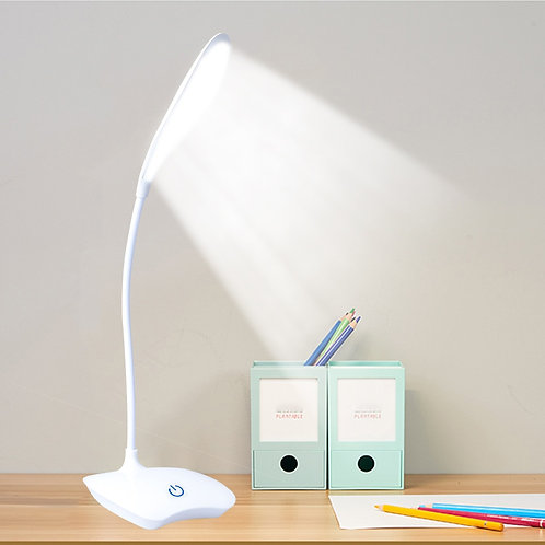 Desk Lamps Table Lamp Rechargeable LED Desk Lamp LED Study Student Office Table