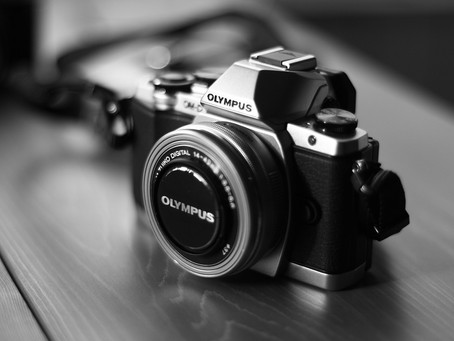 Hoe kies ik de juiste camera?