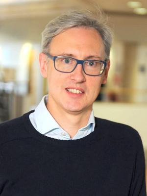 Gavin Parker, Professor of Planning Studies