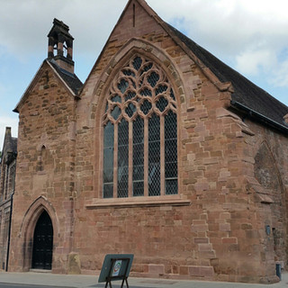 Restoration, Highly Commended: The Old Grammar School, Coventry 2016