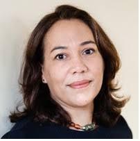 Claudia Kenyatta, Director of Regions, Historic England