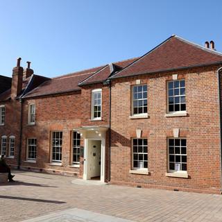 Restoration Winner: The Master's House, Ledbury 2016