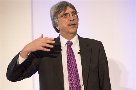 Steve Quartermain CBE - Chief Planner, MHCLG