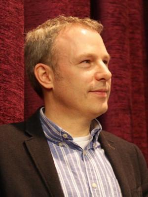 Prof Matthew Carmona - Chair, Place Alliance