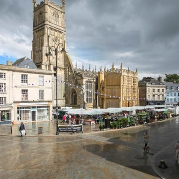 Market Place,Cirencester