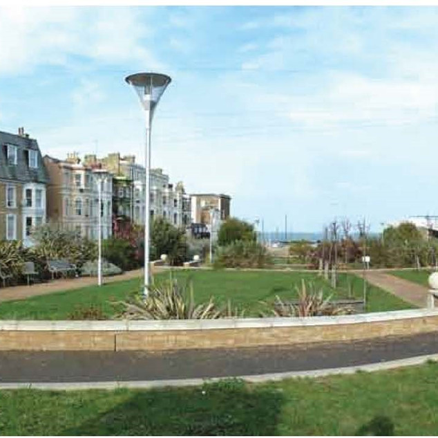 17. Dalby Conservation Area, Margate, South East
