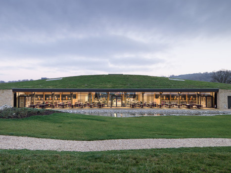 Gloucester Services, Overall Winner 2015