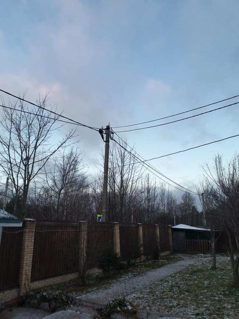 Всеволожский район,ПГТ Токсово