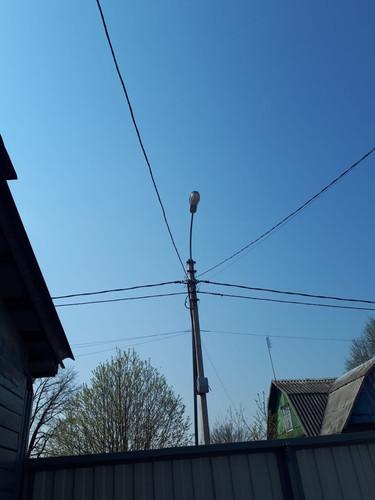 Колпинский район, посёлок Усть-Ижора