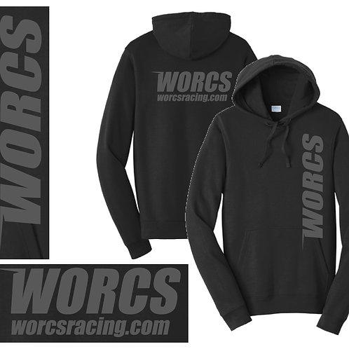 WORCS Logo Hoodie #10