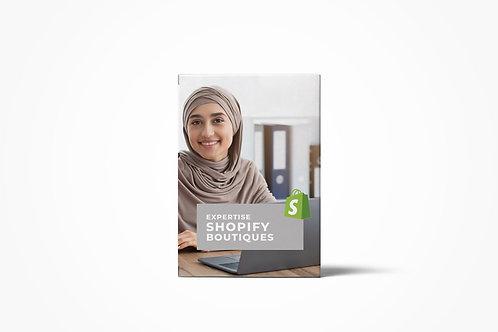 Expert Boutique Shopify