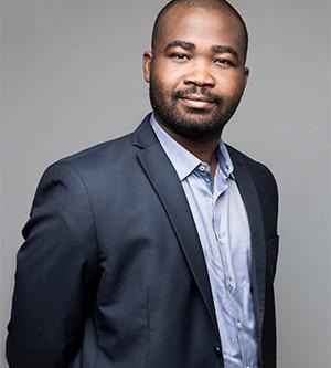 Portrait : Kodzo GAWU, CEO KOVALYS CONNECT