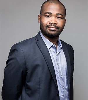 Portrait : Kodzo GAWU, CEO KOVALYS CONNECT