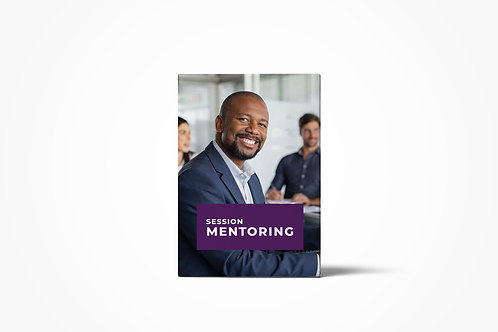 Session Mentoring 1 heure