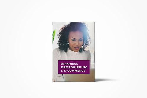 Dynamique Dropshipping & e-Commerce