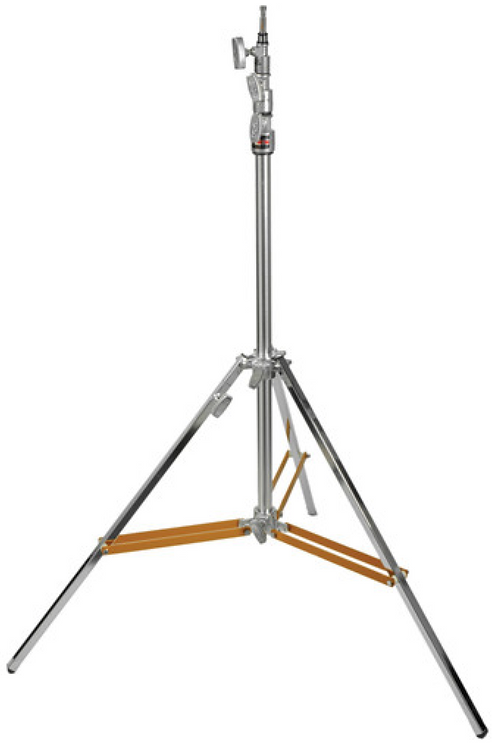 """Matthews Hollywood Beefy Baby Stand - Triple Riser, 12' 4"""""""