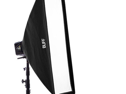 "Paul C. Buff Foldable 14"" x 60"" Softbox with Adaptor Ring"