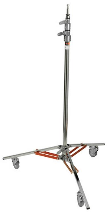 Matthews Baby Jr. Steel Wheeled Stand