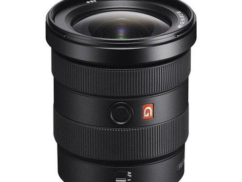 Boston Lens Rental: Sony FE 16-35mm f/2.8 GM