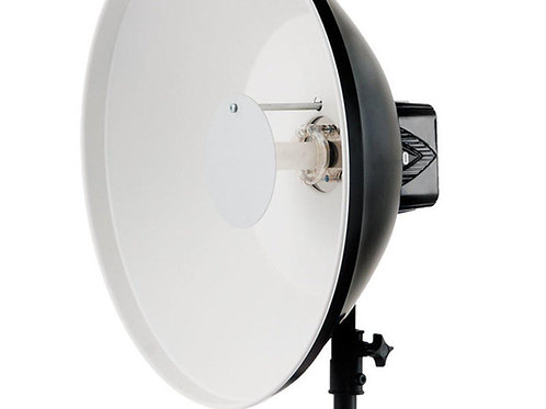 Paul C. Buff White High Output Beauty Dish