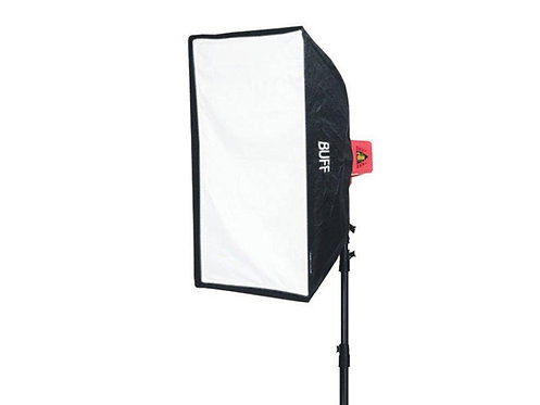 "Paul C. Buff Foldable 24"" x 36"" Softbox with Adaptor Ring"